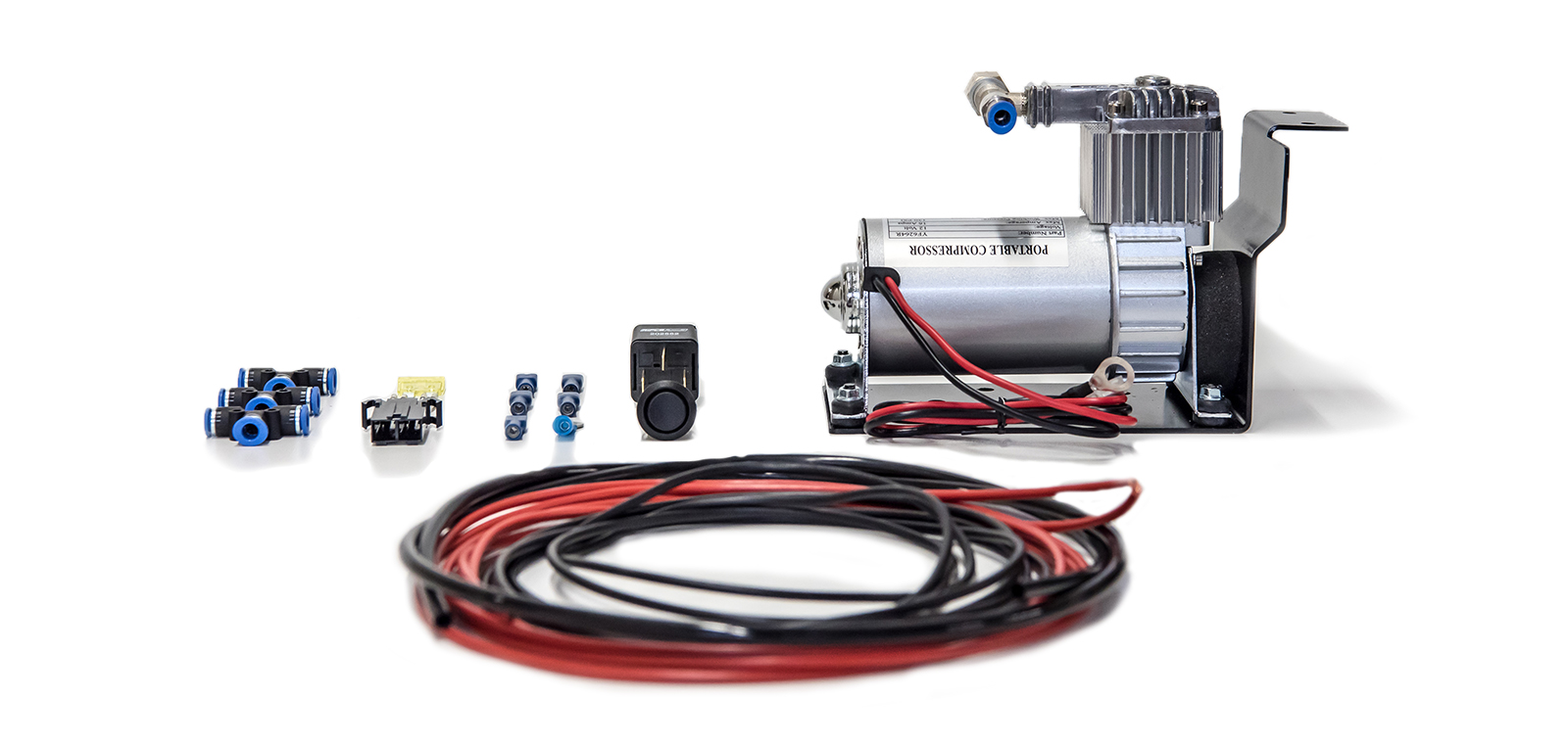 EuroAir PFC Compressor Kit